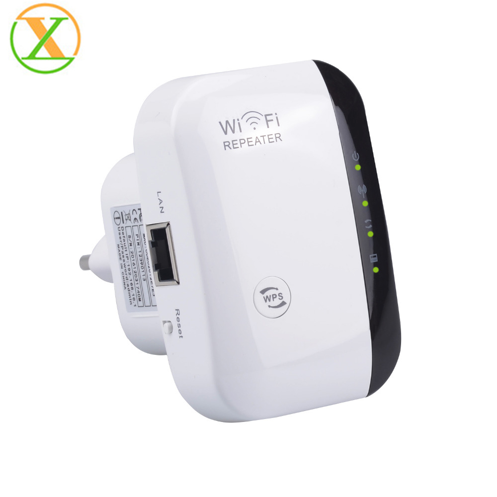 Wifi Signal Booster Fosky Home Media Services
